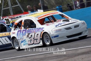 D&P Motors Racing #39