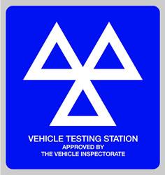 VOSA Authorised Testing Station